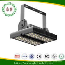 Iluminación de inundación de la luz del túnel de la lámpara del reflector de IP65 60W LED con el conductor de Meanwell