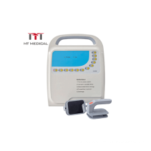 CE approved Medical Physical therapy equipment Portable medical heart monitor ECG Defibrillator
