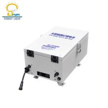 Gute Leistung hochwertige Solarstraßenlaterne Lithium-Batterie