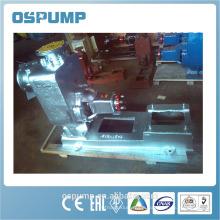 Electric centrifuga water pump