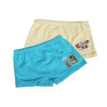 95% Algodão Crianças Underwear Boxers Crianças Vestuário Underwear Meninos para 2-11 anos Kid Boys