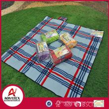 Portable waterproof travel camping mat