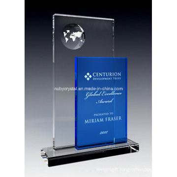 Global Perception Award in Crystal (NU-CW811)
