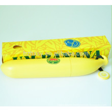2014 new design promotional banana umbrella