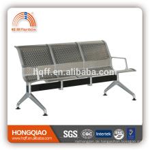 L-A049 2017 neue Modell hohe Quanlity Edelstahl und Aluminium öffentlichen Stuhl