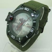 Unisex Business Couple Quartz Factory OEM y ODM Los mejores relojes