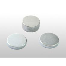 Permanent NdFeB 10X2mm Magnet