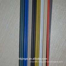 Colorful PVC Rigid Plastic Sheet / Board / Rod