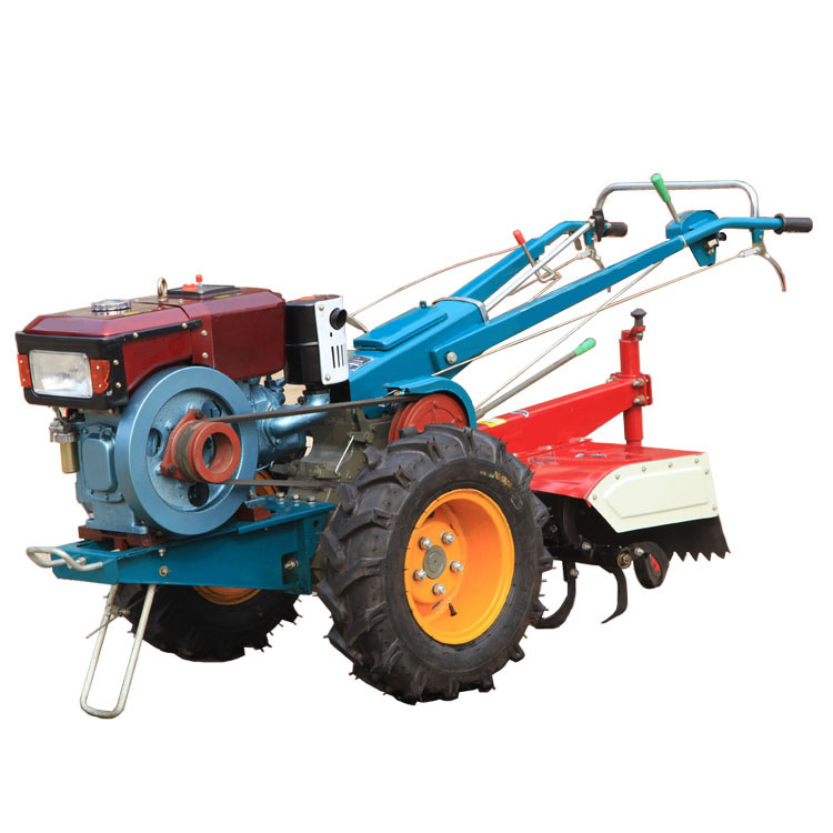 Hand Tractor Manual