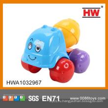 Новый продукт за пределами Летний пляж песок игрушка дешевые пластиковые игрушки грузовиков 14CM