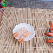 Магазины для дома и гостиницы керамические тарелки с соусом из суши