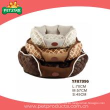 Fabricante de camas para perros, Cama para mascotas (YF87096)