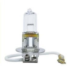bombillas de la lámpara auto halógena / H3