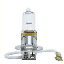 auto halogen lamp bulbs/H3