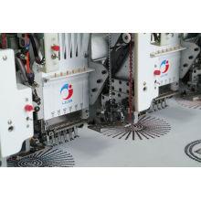 LJ-sequin automatic computer embroidery machine