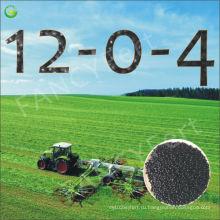 Аминокислота NPK 12-0-4 Grnaular Fertilizer