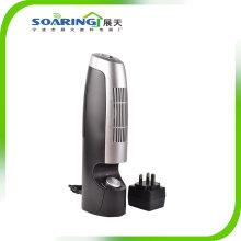 Indoor Mini Ionic Whisper Home Air Purifier