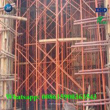 Movable Frame System Scaffolding for Africa Market