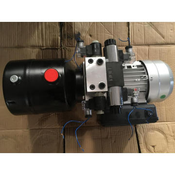 AC Hydraulic Power Pack doppeltwirkend