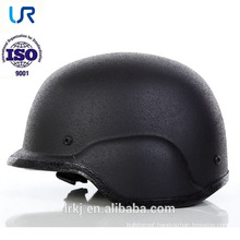 High quality PASGT ballistic helmet kevlar tactical bullet proof helmet
