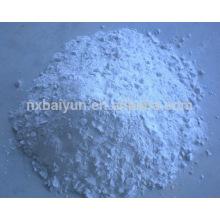 Masa de apisonamiento de sílice seca para el revestimiento del horno de inducción