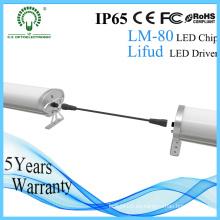 Lámparas para galpones industriales 600mm IP65 30W Tri-Proof tubo LED Precio de fábrica