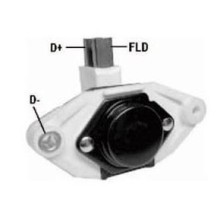 Bosch 1197311309 IB364 auto regulator napięcia alternatora do FIAT