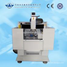 JK-4050M cnc metal milling machine for making mold on iron,aluminium,bronze,steel
