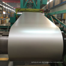 Heiße eingetauchte galvanisierte Spule für den Export