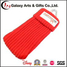 Горячие продажи вязание держатель мобильного телефона