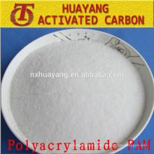 Kationen-Polyacrylamid-Flockungsmittel zur Abwasserbehandlung