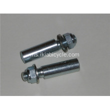 9.0-40mm Basikal engkol Cotter Pin