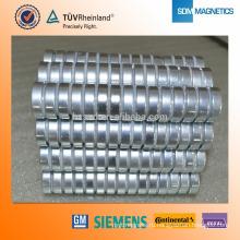 N52 постоянный магнит, сделанный профессиональным SDM
