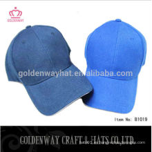 Gorra de béisbol caliente y sombrero del panel de la aduana 5 de la venta