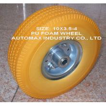 PU Foam Wheel for Wheelbarrow