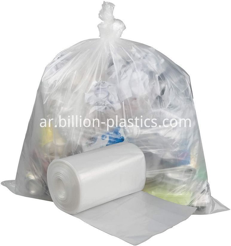 100 Gallon Trash Bags