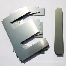 Standard Single Phase Lamination EI Core Silicon Steel Sheet