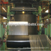 Nitrile Butadiene Rubber Sheet with Oil Resistant