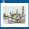 4.2*25 Stainless Steel Self Drilling Screws