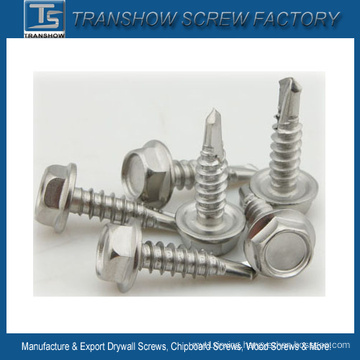 4.2*25 Stainless Steel Self Drilling Screws