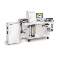 Label Inspection Machine Zjp-N8033