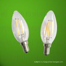 Светодиодная лампа накаливания LED 4W