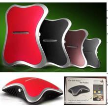 Air Cleaner Car and Home Air Purifier (ZT15003)