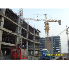 Grúa de elevación hecha en China por Hstowercrane