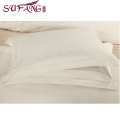 Luxury Comfortable Adult Queen Size100% Cotton Hotel embroidery sets top 5 star hotel 60s /40s/80s household home bedding s