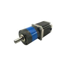 Planetary gear stepper motor