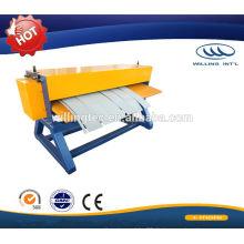 Stahlspule Schlitzmaschine gute Qualität niedrigen Preis