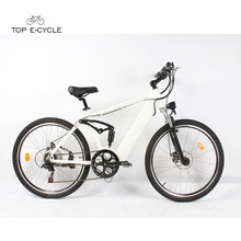 Pedal assisstance ebike electric bicycle Electric mountain bike 2017