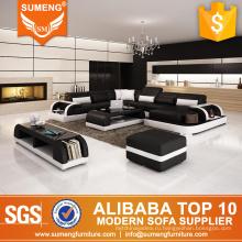 Горячий продавать креативные дизайн дома диван с подушками LV8013