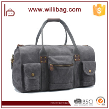 Factory Wholesale Stylish High Quality Travel Duffle Bag